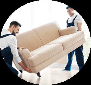 доставка на мебели